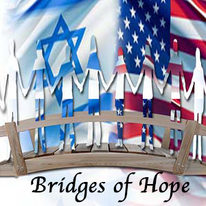 Bridges of Hope Icon